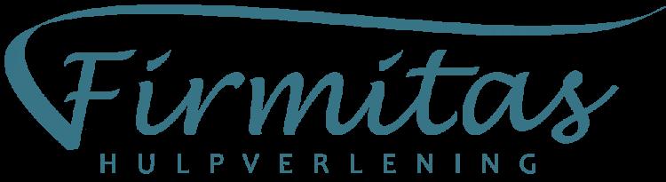 Logo Firmitas Hulpverlening